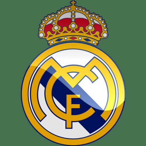 لوگو باشگاه رئال مادرید