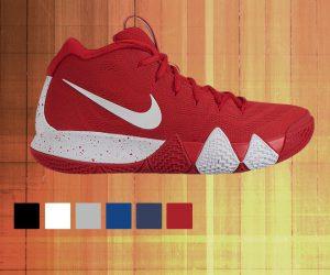 نایک کایری 4(4 Nike Kyrie)