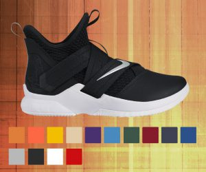 نایک لبرون سولجر 12(Nike LeBron Soldier XII)