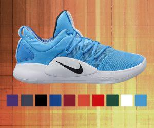 نایک هایپر دانک 10 (Nike Hyperdunk X)