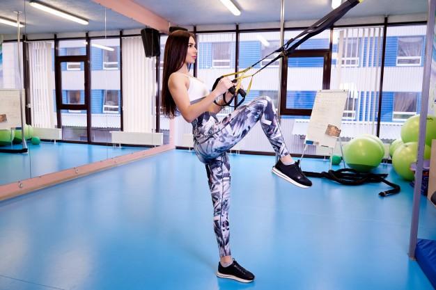 همه آنچه برای ورزش تی ار ایکس نیاز دارید!