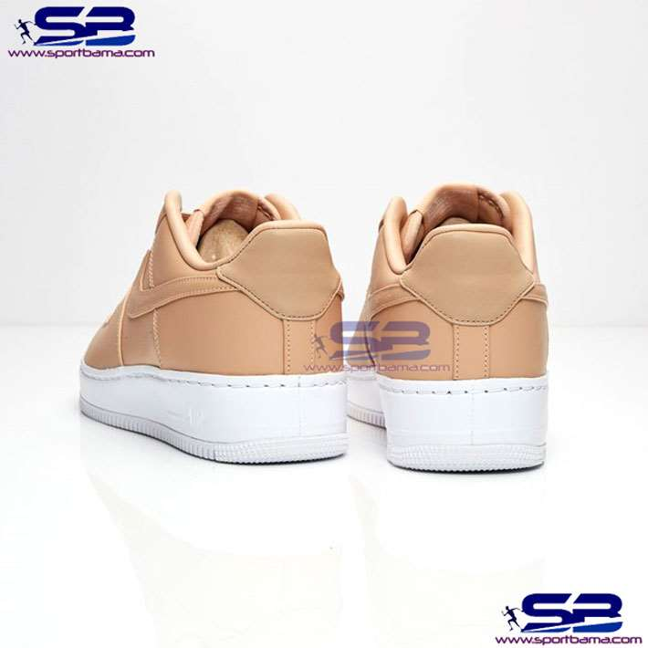 خرید  کفش-کفش رانینگکفش کتانی نایک ایرفورس  nike air force shoes 555106-200