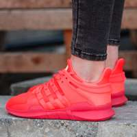 کتانی رانینگ آدیداس اکویپمنت قرمز   Adidas Equipment Red