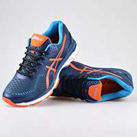 تصویرکتانی رانینگ آسیکس ژل     Asics Gel Kayano 23