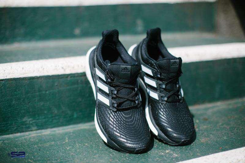 buy popular c59bc 65839 مشخصات ، قیمت و خرید کتانی رانینگ ادیداس انرژی بوست Adidas ...