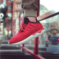 کتونی رانینگ آدیداس adidas tubular MOC shoes