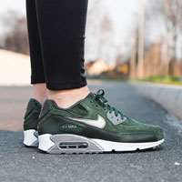 کتونی رانینگ نایک ایرمکس 90 nike air max 90 shoes