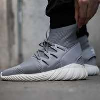 کتانی رانینگ ادیداس adidas running shoes tubular x hem s74923