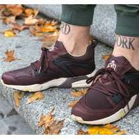 'کفش کتانی رانینگ پوما بلیز Running shoes Puma blaze 358679-01'