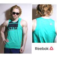 تی شرت حلقه ای ریباک reebok t-shirts slim fit