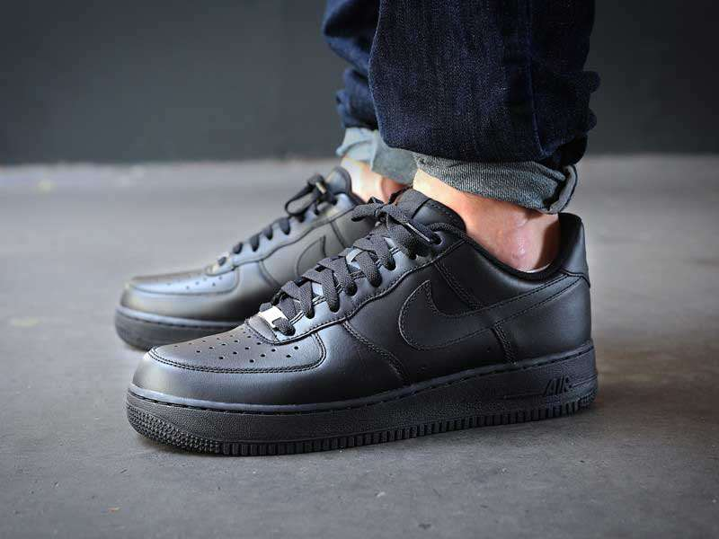 خرید  کفش-کفش رانینگکفش نایک ایرفورس Nike Shoes AirForce