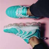 کتانی رانینگ نایک ایر واپرمکس              Nike Air Vapormax Plus Blue