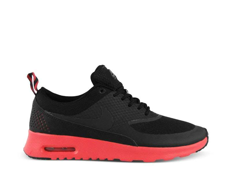 Nike Air Max Thea Pink And Black
