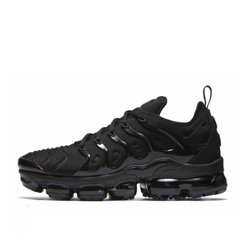 'کتانی رانینگ نایک ایر واپرمکس     Nike Air VaporMax Plus Black '