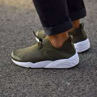 'کفش کتانی رانینگ پوما بلیز Running shoes puma blaze nu 361493-02'