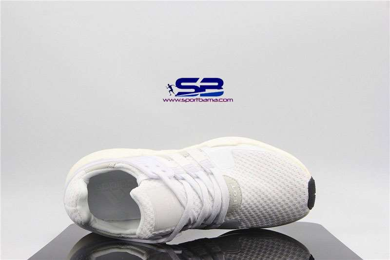 خرید  کفش-کفش رانینگکفش کتانی ادیداس اکویپمنت  adidas eqt support 93 primeknit milk white s81496