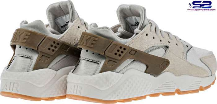 خرید  کفش-کفش رانینگکتانی رانینگ نایک هوراچی  Nike W Air Huarache Run Prm Suede  833145-001